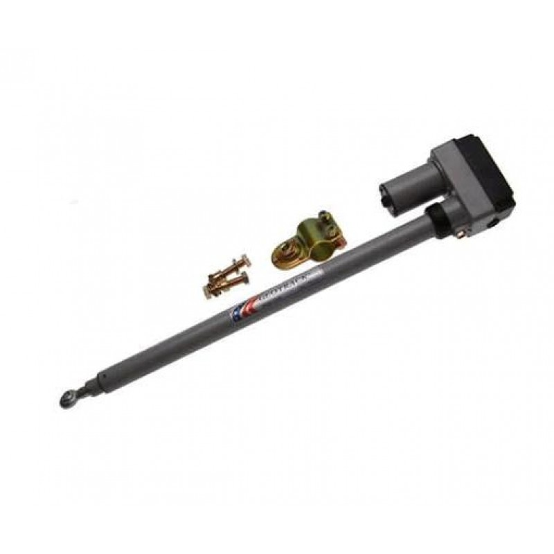 Geotrack 12 inch 36v Motor Arm