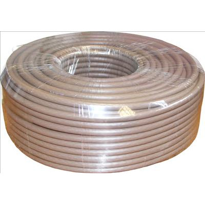 50m Brown Satellite Cable