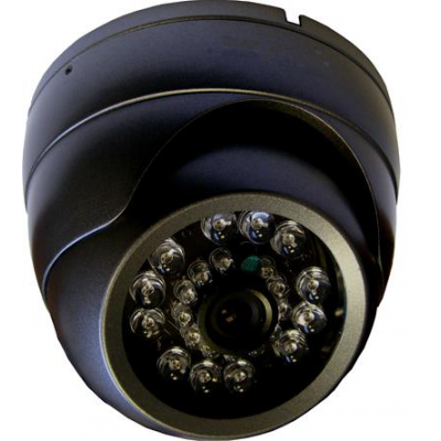 700TVL Effio-E Dome HD CCTV Camera METAL IR 3.6mm