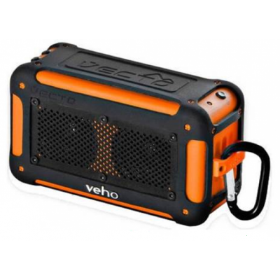 Rugged Bluetooth Audio Speaker