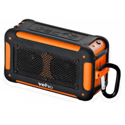 Rugged Bluetooth Audio Speaker