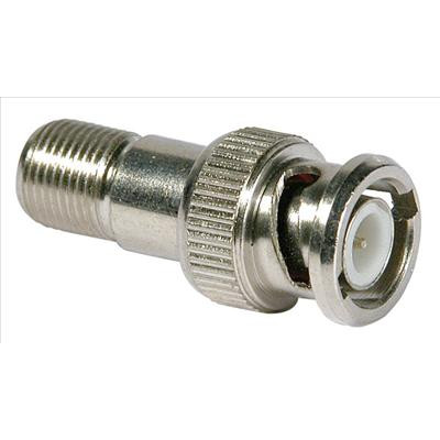 BNC to F connector