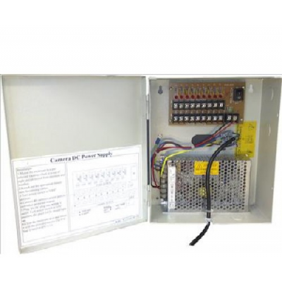 CCTV Power Supply Unit