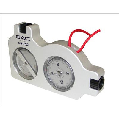 Compass / Inclinometer Tool