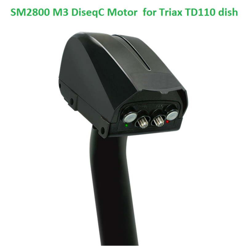 SM2800 M3 DiseqC Motor
