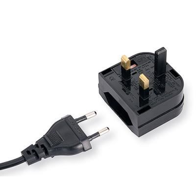 EU - UK Plug Adaptor - Koh Mook Plug - UK Plug Adaptor