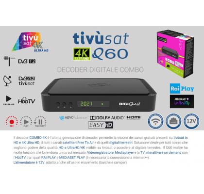 Tivu Italian TV