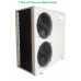 Retro Fit 17kw Air Source Heat Pump 58,000 Btu's
