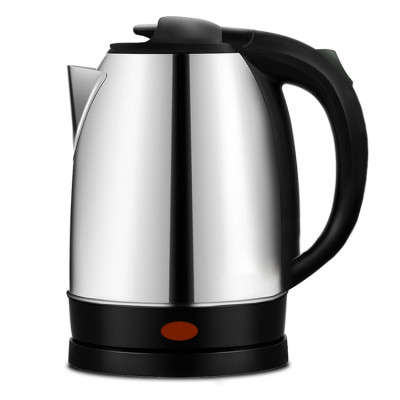 Superior Electric Kettle - Stainless Steel