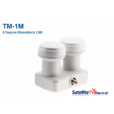 6 Degrees - Monoblock LNB