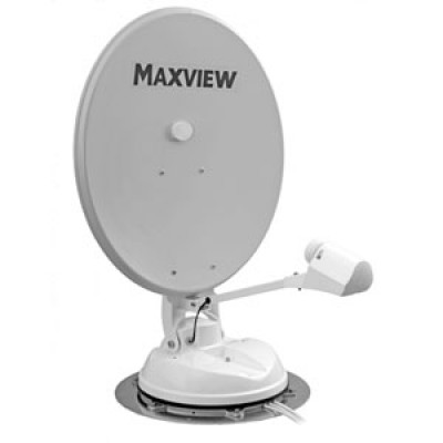 Maxview Crank Up Satellite System