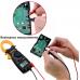Digital Clamp Multimeter - DC/AC Voltage