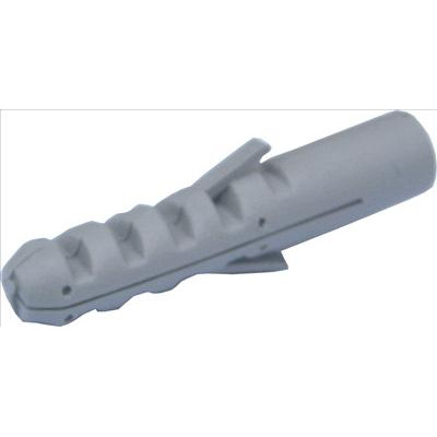 PVC Wall Plugs x 100