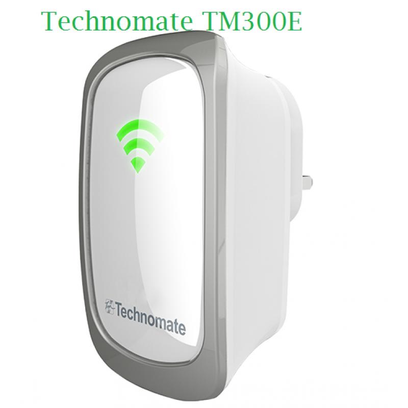 Wireless-N Wifi Repeater TM300 E