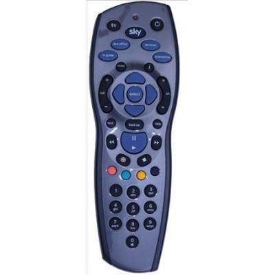 Sky+ 1TB Remote Control