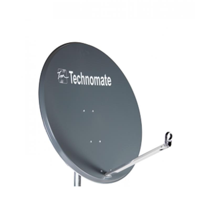 97cm Motorised Satellite TV System