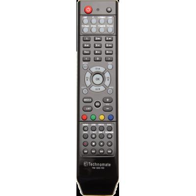 Technomate TM800 HD Remote Control