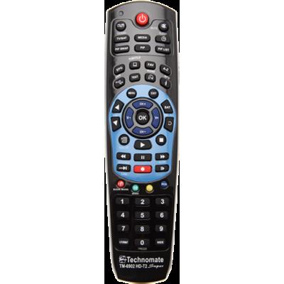 Technomate TM6902 HD T2 Remote Control