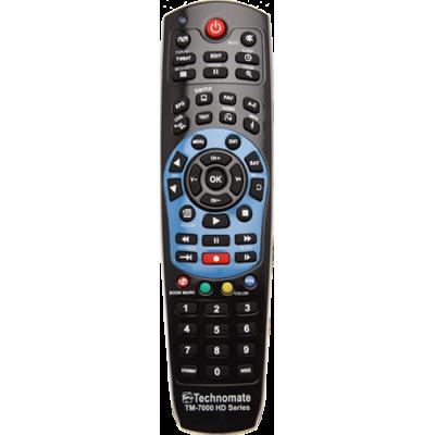 Technomate TM7000 HD Remote Control