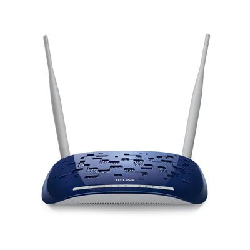 TP-Link 300Mbps Wireless ADSL+ Fixed Line Router