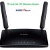 TP-Link TL-MR200 Archer 300Mbps Wireless N 4G LTE Router