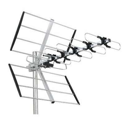 MUX Master 1 TV Aerial (21 Element. 11dB)