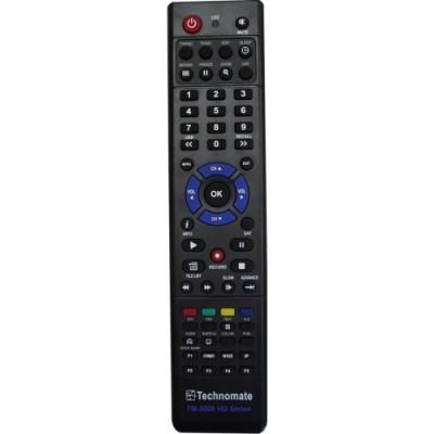 Technomate TM F3/5 Remote Control