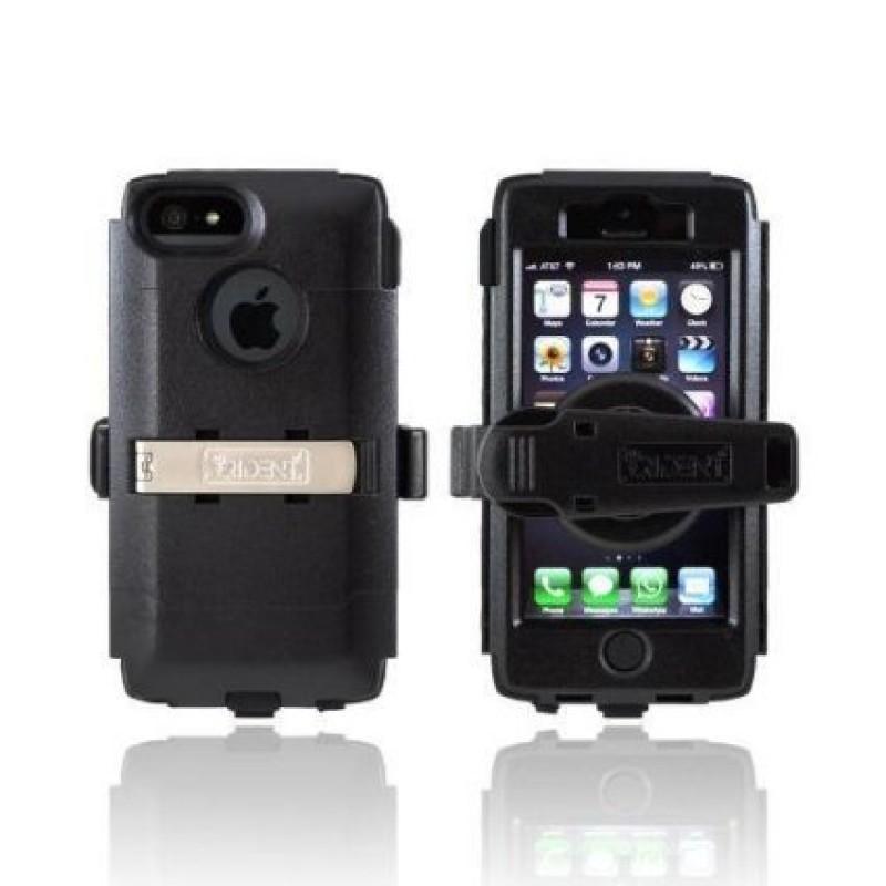 Trident Kraken AMS Case iPhone 5 - Military Grade - Black