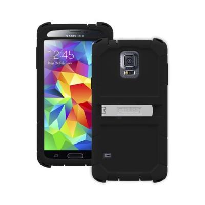 Trident Kraken AMS Case Samsung S5 - Military Grade - Black