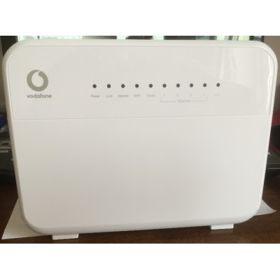Vodafone ADSL+ Fixed Line Broadband Router