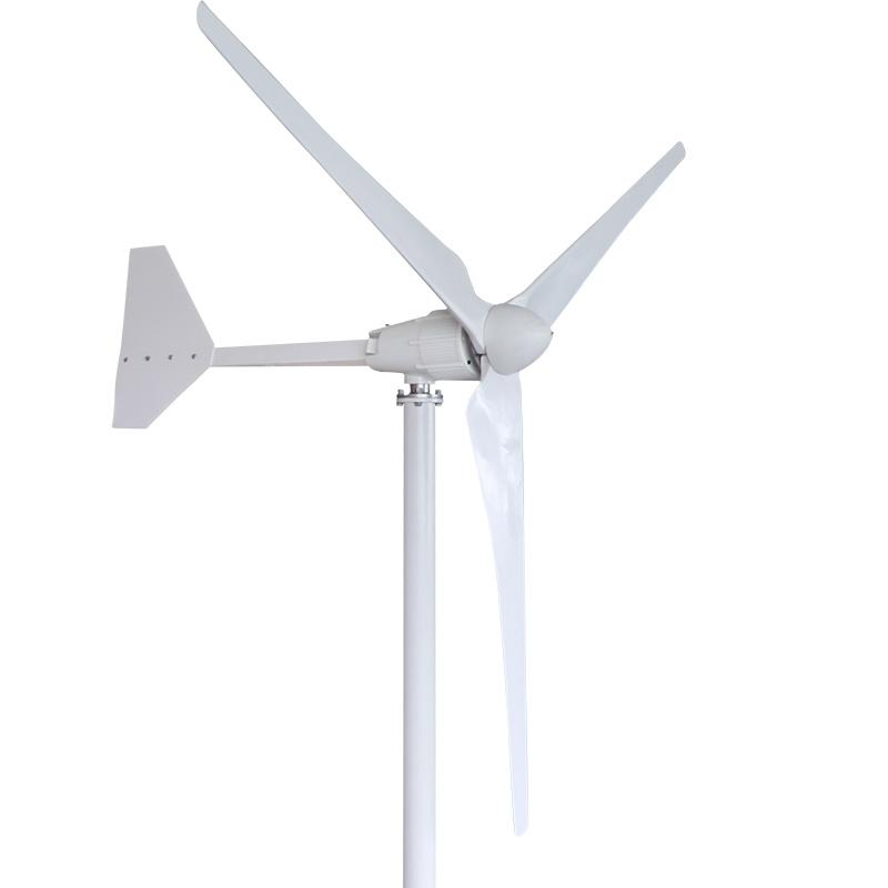 3Kw Wind Turbine - 220v AC