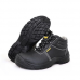 Cargo Safety Boots - Black
