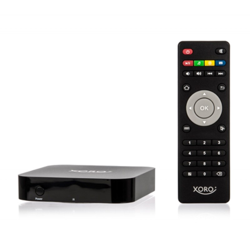 Xoro HST 220 Android STB - Smart TV Box