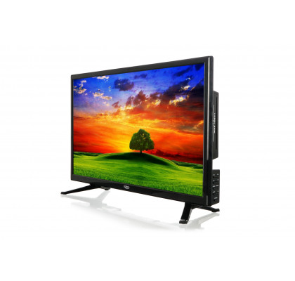 Xoro LED DVD Freeview, Cable + Satellite TV 32inch