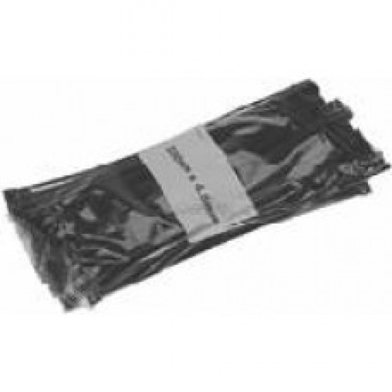 Cable Ties Black ( 100 )